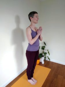 live well yoga  for beginners/back care southampton